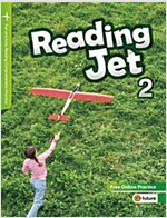 Reading Jet 2 Student Book
