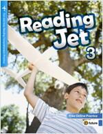 Reading Jet 3 Student Book