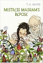 Mistress Masham's Repose (Paperback)