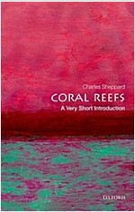 Coral Reefs : A Very Short Introduction (Paperback)