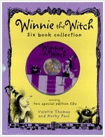 Winnie the Witch (Package)