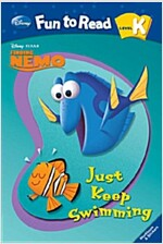 Just Keep Swimming (Paperback)