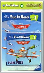 Plane Pals (Paperback + Workbook + Audio CD 1장)