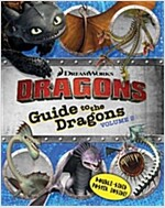 Guide to the Dragons Volume 2 (Paperback)