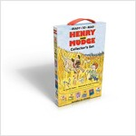 Henry and Mudge Collector's Set: Henry and Mudge: The First Book/Henry and Mudge in Puddle Trouble/Henry and Mudge in the Green Time/Henry and Mudge U (Boxed Set)