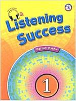Listening Success 1 : Student Book (Paperback + MP3 CD)