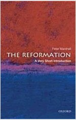The Reformation: A Very Short Introduction (Paperback)