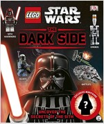 Lego Star Wars: The Dark Side (Hardcover)