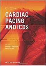 Cardiac Pacing and Icds 6e (Paperback, 6, Revised)