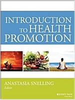 Introduction to Health Promotion (Paperback)