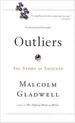 Outliers : The Story of Success (Mass Market Paperback)