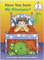 Have You Seen My Dinosaur? (Hardcover)