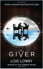 The Giver (Paperback, Film tie-in edition)