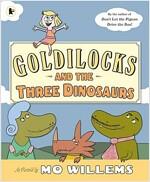 Goldilocks and the Three Dinosaurs (Paperback)