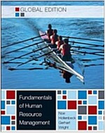 Fundamentals of Human Resource Management (Paperback, 4th)