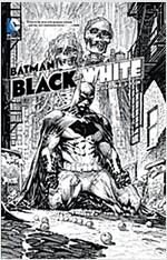 Batman: Black and White, Volume Four (Hardcover)