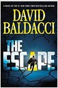 [�߰�] The Escape (Hardcover, 1st)