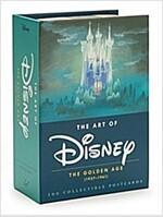 The Art of Disney: The Golden Age (1937-1961) (Novelty)