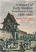 A History of Early Modern Southeast Asia, 1400-1830 (Paperback)