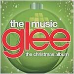 [중고] GLEE:MUSIC THE CHRISTMAS ALBUM