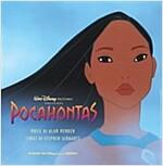 [중고] POCAHONTAS (OST)