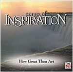 [중고] SONGS OF INSPIRATION:HOW GREAT THOU