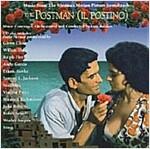 [중고] POSTMAN (IL POSTINO) (OST)