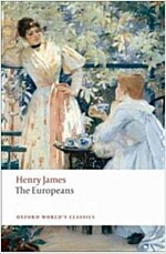 The Europeans : A Sketch (Paperback)