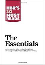 [중고] HBR's 10 Must Reads: The Essentials (Paperback)