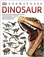 Dinosaur (Paperback)