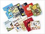 초등 교과서 1~2학년 수록 도서 세트 - 전10권