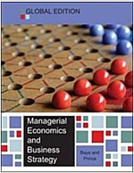 Managerial Economics and Business Strategy (Paperback)