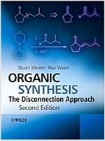 Organic Synthesis: The Disconnection Approach (Paperback, 2, Revised)