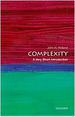 [중고] Complexity: A Very Short Introduction (Paperback)