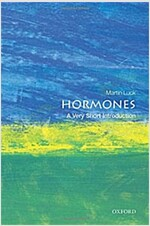 Hormones : A Very Short Introduction (Paperback)
