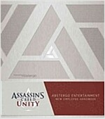Assassin's Creed Unity (Hardcover)