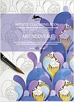 Art Nouveau (Paperback, CLR, CSM)