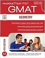 GMAT Geometry (Paperback, 6)