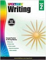 Spectrum Writing, Grade 2 (Paperback)