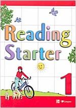 Reading Starter 1 : Student Book (Paperback)