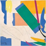 Henri Matisse: The Cut-Outs (Hardcover)