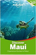 Lonely Planet Discover Maui: Experience the Best of Maui (Paperback, 2)