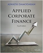 Applied Corporate Finance (Paperback, 4, Revised)