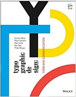 Typographic Design: Form and Communication (Paperback, 6)