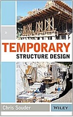 Temporary Structure Design (Hardcover)