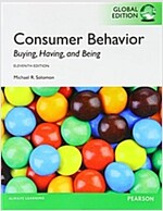 Consumer Behavior, Global Edition (Paperback)
