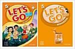 [세트] Let's Go 5 Book SET (Studentbook + Workbook)