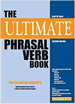 The Ultimate Phrasal Verb Book (Paperback, 2)