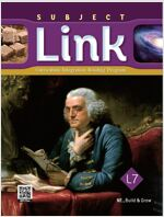 Subject Link 7 (Studentbook + Workbook + Audio CD)