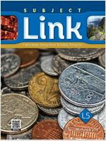 Subject Link 5 (Studentbook + Workbook + Audio CD)